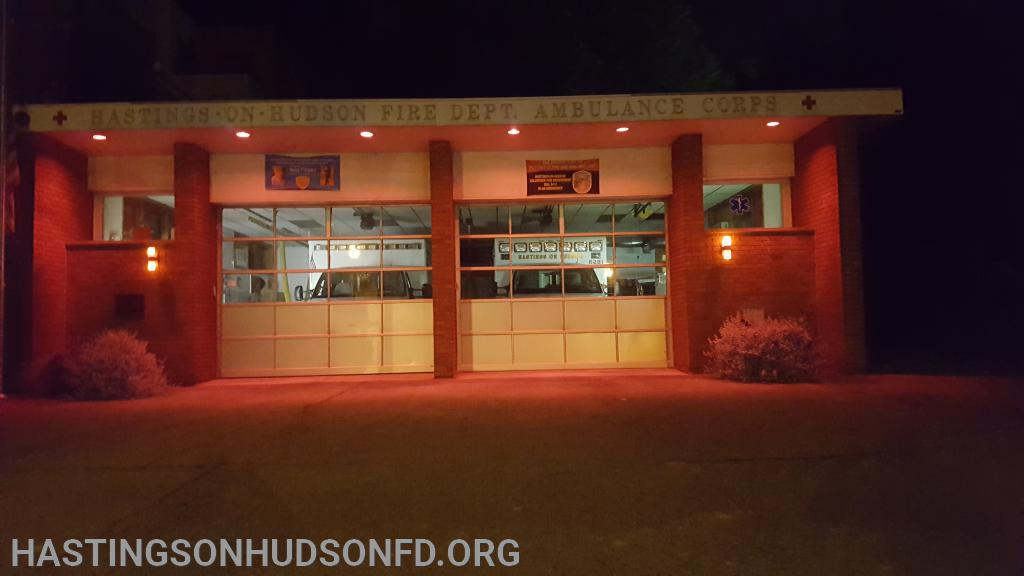 Ambulance Building, 62-B1 & 62-B2