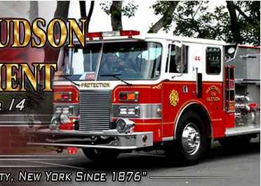 Hastings on Hudson Fire Department - Westchester County, New